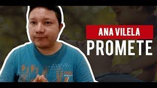 download musica Como tocar Promete - Ana Vilela - aula de violão simplificada