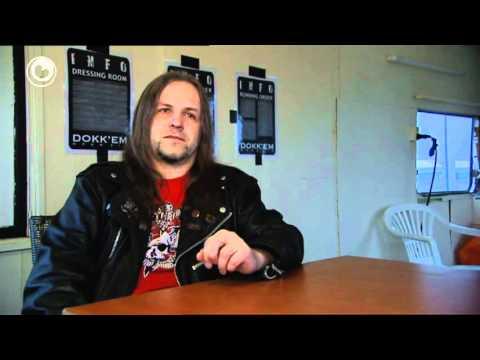 K-Rûte @ Dokk 'Em Open Air 2011: Ynterview mei Vader (diel 2)