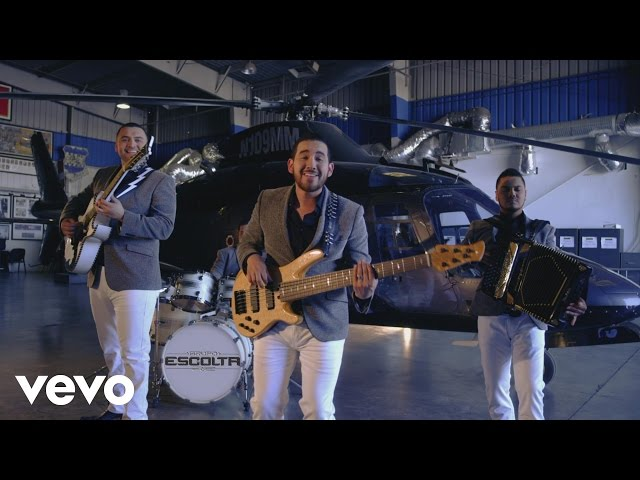 Grupo Escolta - El Peque (Official Video)