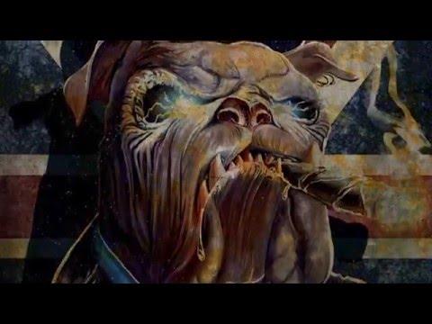 "MONUMENT - ""A Bridge Too Far"" (Official Lyric Video)"