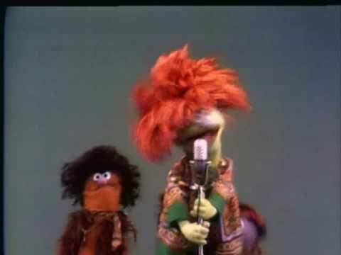 Sesame Street - Mad