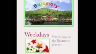 Balamory ad