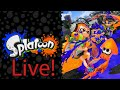 Splatty Games! - Splatoon Live!