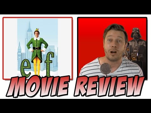 Movie Review | Elf (2003)