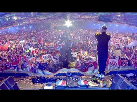 DJ Snake - Live @ Tomorrowland 2017