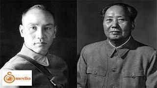 Nếu MAO TRẠCH ĐÔNG Thua TƯỞNG GIỚI THẠCH Thì Chuyện Gì Sẽ Xảy Ra Với Lịch Sử Trung Quốc