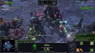 StarCraft 2 Co-op: Inner Power (Weekly Mutation)