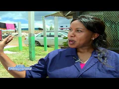 ENTREPRENEUR - Episode 9: New Business Trends in Kenya