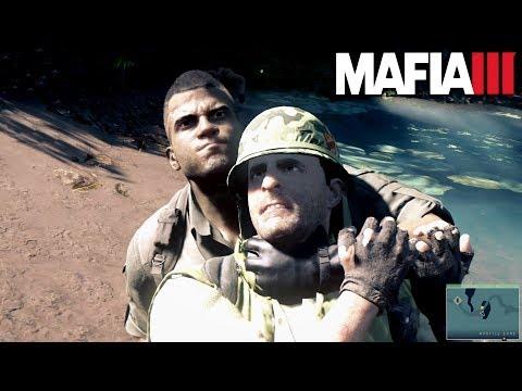 MAFIA 3 Gameplay DLC: Stones Unturned