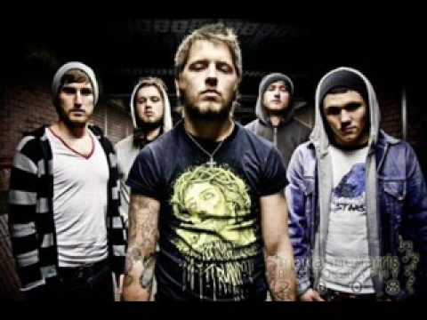 Bury Tomorrow - Before The Silence