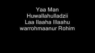download lagu Asmaul Husna Rumi gratis
