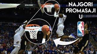 NAJGORI PROMASAJI U ISTORIJI NBA LIGE