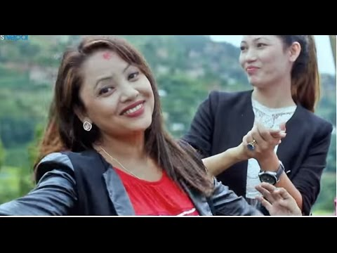 Yo Dashain Ma - Udesh Shrestha | New Nepali Dashain Pop Song...
