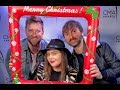 What Kelsea Ballerini, FGL & Keith Urban Can't Live Without This Christmas | Radio Disney Country