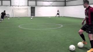 Soccer Drills - Soccer Shooting Drills - Shooting Drills Soccer 4 of 5