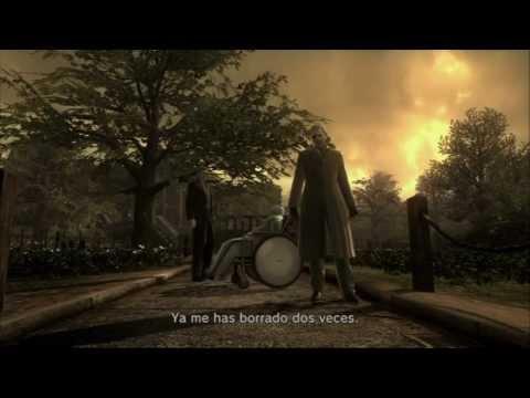Metal Gear Solid 4 : Guns Of The Patriot - Historia Completa , Parte 3 De 3 ( Isazamche) video