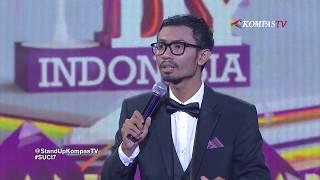 Download Lagu Ridwan Remin: Mobil Goyang (Grand Final SUCI 7) Gratis STAFABAND