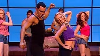 Dirty Dancing Yes Workout