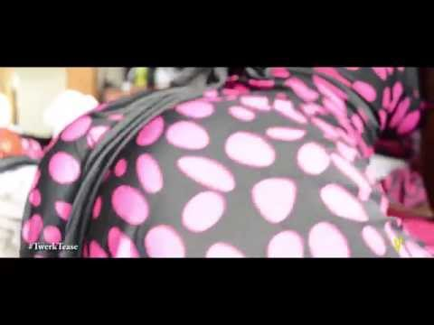 Twerk Tease - London Chillzone video