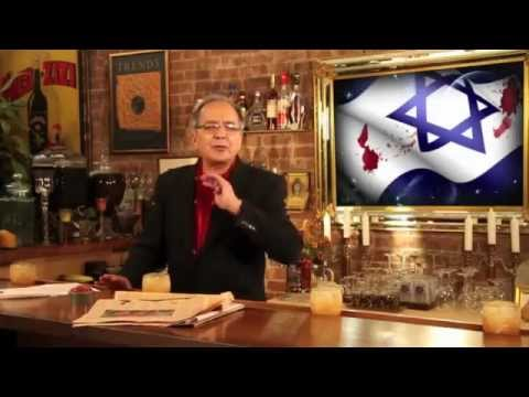 GERALD CELENTE Lead Up to WW3 -  ISRAEL says they have Right to Defend Themselves