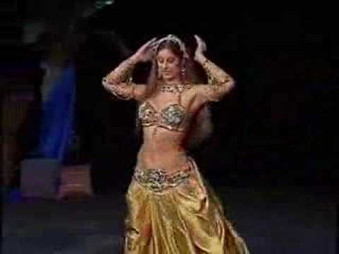 Best Belly Dance video