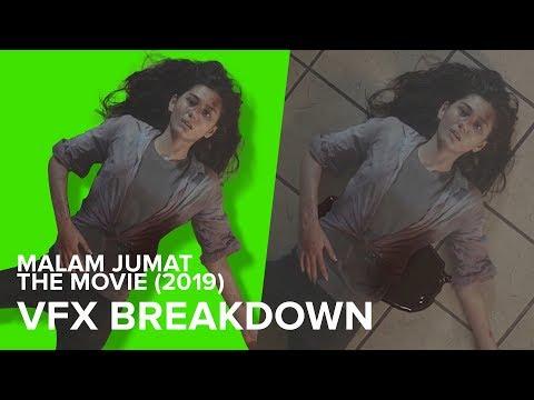 Download  Malam Jumat The Movie 2019 VFX BREAKDOWN INDONESIA Gratis, download lagu terbaru