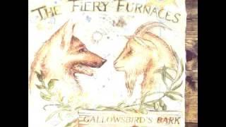 Watch Fiery Furnaces Leaky Tunnel video