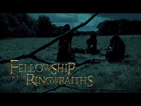 Fellowship of the Ringwraiths
