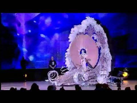 1ª Dama de Honor, Carnaval de S/C de Tenerife 2014