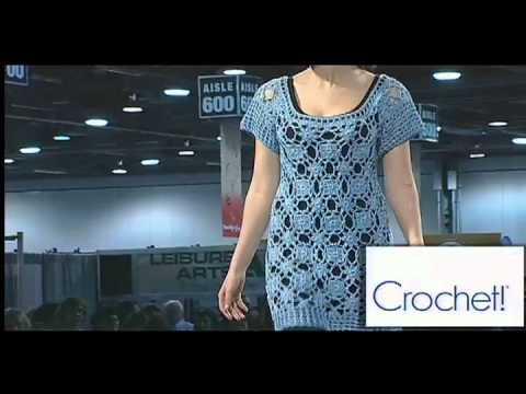 Yarn Group Fall/Winter Fashions 2011: Accessores, Dresses and Sweater Sets