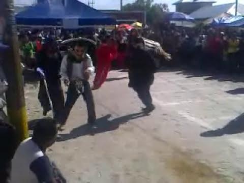 El Torito Feria de los Remedios Comonfort Gto.