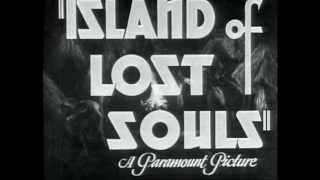 Island of Lost Souls (1932) - Official Trailer