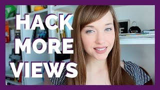 3 Hacks for More Video Views