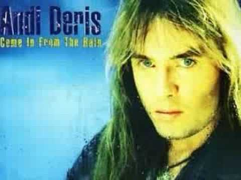 Deris, Andi - Could I Leave Forever