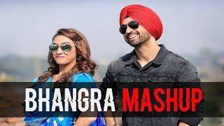 download lagu Non Stop Bhangra Mega Mix 2017 - Punjabi Remix gratis