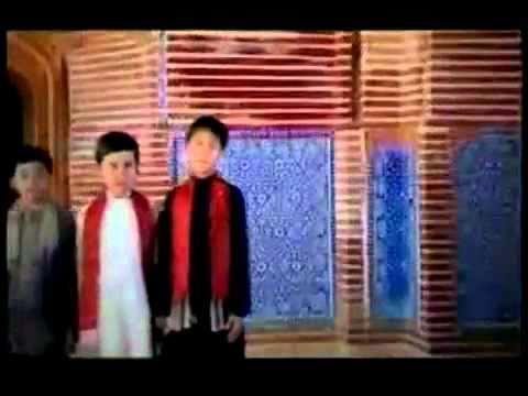 Aamir Liaquat Naat Mohammad Nabina.flv video
