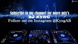 Gospel dancehall mix 2k17 by DJ Kyng, Please SUBSCRIBE for more videos every week, Thank you.