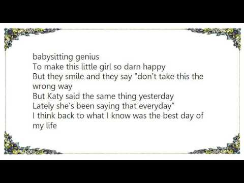 Christine Lavin - Katy Says Today
