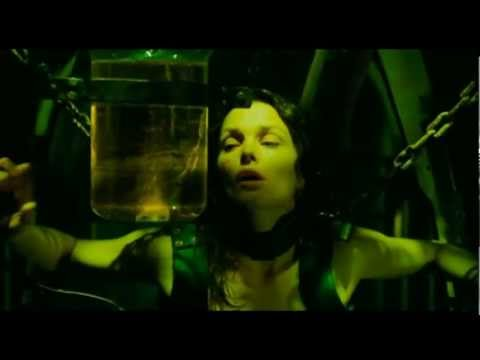 SAW Games - Angel Trap (SAW III)