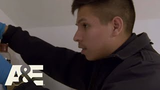 Behind Bars: Rookie Year: Officer Breaks Rules, Lets Inmate Free (Season 2) | A&E