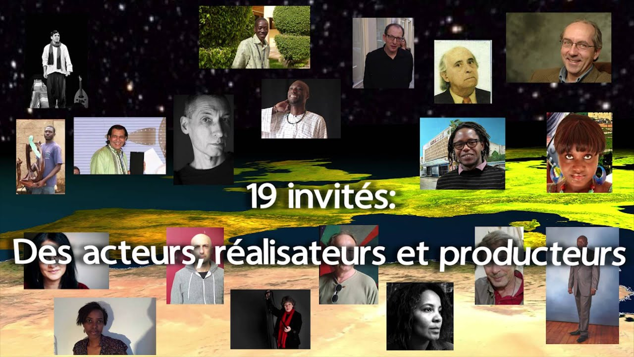 Bandes-annonces africaines