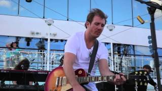 Watch Will Hoge Love From A Scar video