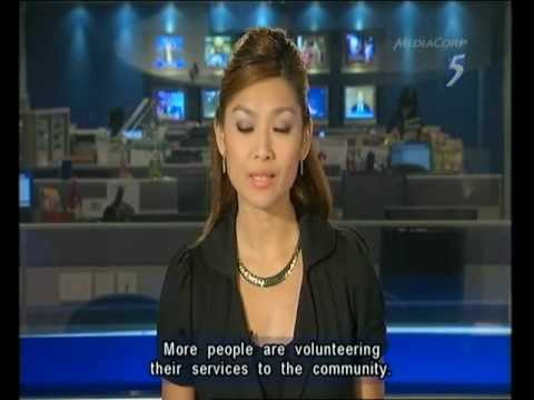 Singapore Channel 5 News 9.30PM @ 09-05-2012