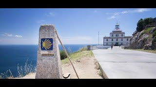 In Moto...verso il Portogallo (On the Motorcycle...to Portugal) - starring Cabo Finisterre - 2/3 HD