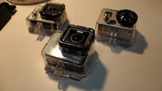 Pyle eXpo Action Camera Reveiw
