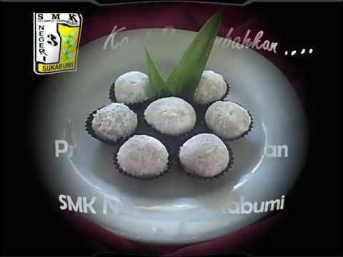 Kue Mochi Sukabumi-video