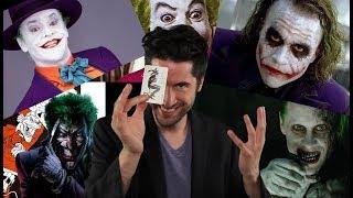 New Joker Stand Alone Origin movie Coming