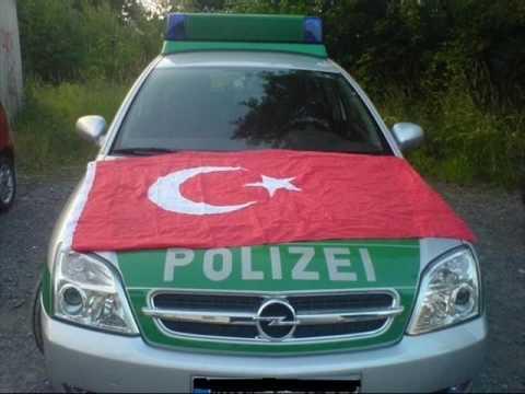 Polizist wird verarscht