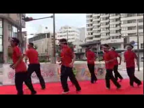 Sajojo Dance (サジョジョ 踊り) video