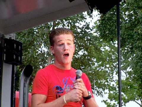 Danny Heden - Amsterdamse Medley